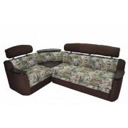 Угловой диван «Бэтта»