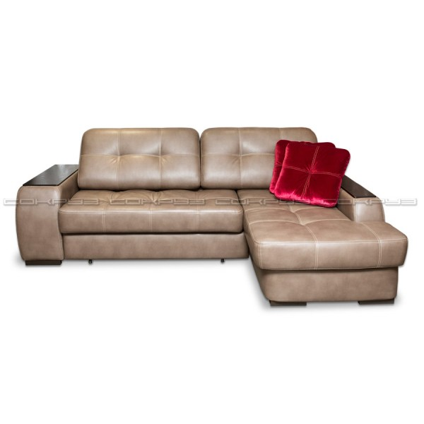 """Угловой диван """"Мега 2Б"""""""